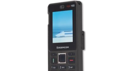 Sagemcom TiGR 160
