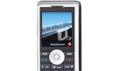 Sagemcom TiGR 155 R