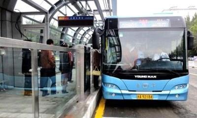 Intelligens közlekedés