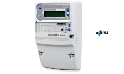 Ipari villamos fogyasztásmérő