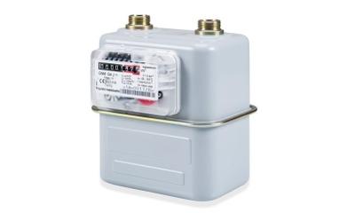 Okos gázmérő